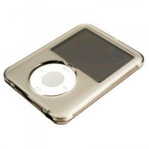 IXOS - Coque Rigide pour iPod Nano 3ème Génération