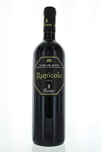 Rupicolo Rosso Rivera Cl 75 Castel Del Monte Doc