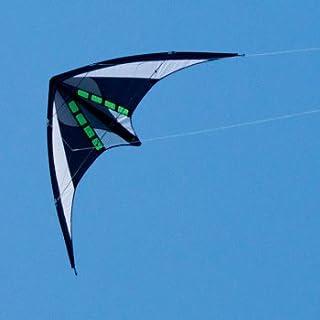 Lenkdrachen - Addiction-Pro Clone - für leichten bis frischen Wind - Abmessung: 183x71cm - inkl. Steuerleinen mit Gurtschlaufen