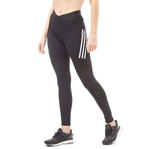Adidas Ask SPR LT 3S Pantalon Femme, Noir, FR : M (Taille Fabricant : M)