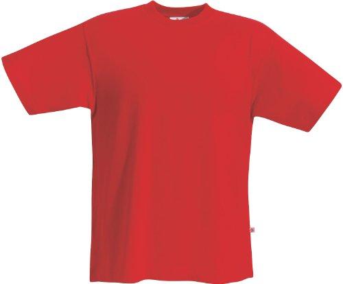 HAKRO HAKRO T-Shirt ?Classic? - 292 - rot - Größe: 3XL