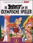 De Astérix an de olympische spieler (Astérix aux jeux olympiques)