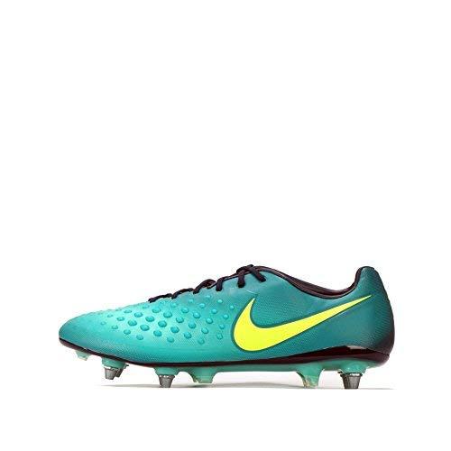 Nike Magista Opus II SG-Pro - Botas de fútbol para Hombre, Color, Talla 40 EU