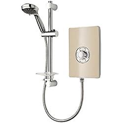 Triton Aspirante ducha eléctrica, 9,5kW