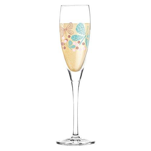Ritzenhoff 3250012 Edition Design Proseccoglas, Sektglas, Rachael Taylor, Herbst 2015