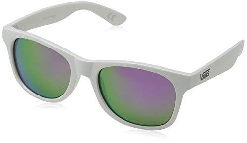 Vans Herren Spicoli 4 Shades Sonnenbrille, Weiß (White-Green Lapis Blue), 50