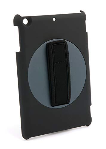 DURAGADGET PASSGENAUE Handhalterung für 2014 Apple iPad Mini 3 2014 + iPad Mini 2 2013