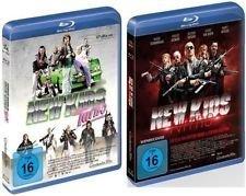 New Kids Turbo/New Kids Nitro im Set - Deutsche Originalware [2 Blu-rays]