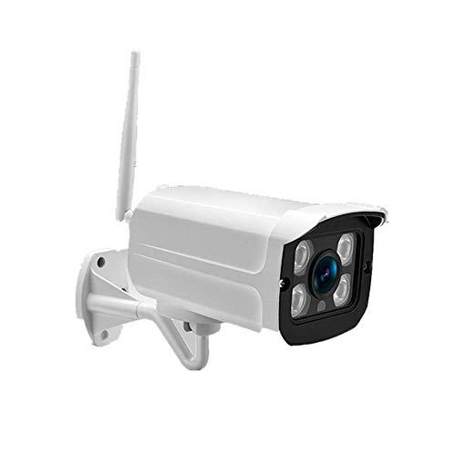 Wireless-Kamera, Smart Home Security Camera Die Sicherheit Mobil Alarm Prompt Wasserdicht Blitzschutz Geeignet Für Outdoor Home Office
