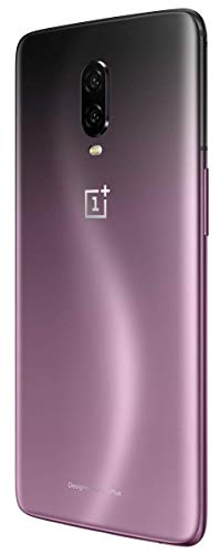 OnePlus 6T (Thunder Purple, 8GB RAM, 128GB)