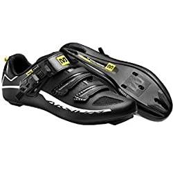 Mavic Cycling Shoes Aksium Elite Blackwhite 9