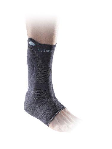 Thuasne Silistab Achillo Knöchel-Klammer - Unterstützung, Komfort, Knöchel-Verletzung, Schmerz-Entlastung, Sport-Unterstützung, Sport-Knöchelverletzung, Schnür-Knöchel-Klammer, Knöchel-Unterstützung, Knöchel-Bügel 4 -