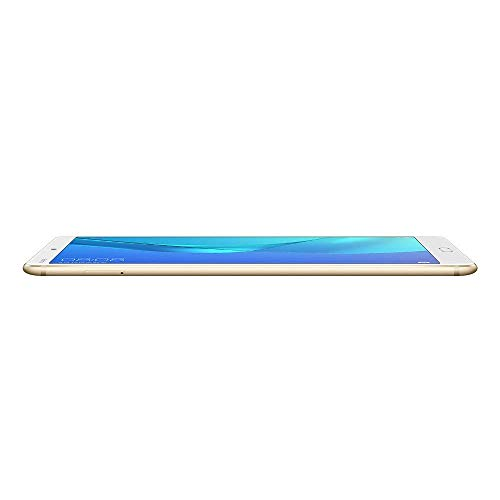 Huawei Honor MediaPad M5 SHT-W09 Tablet (128GB, 8.4 inches, 4G) Gold, 4GB RAM Price in India