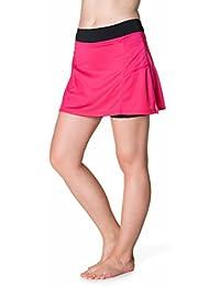 5ba4e184f3581 Amazon.es  Skirt Sports - Faldas   Ropa deportiva  Ropa