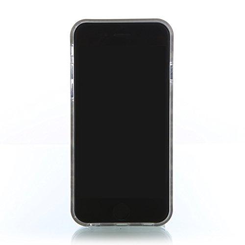 "RE:CRON® iPhone 6 (4,7"") Handycase Hülle Cover Design – Elefant Muster"