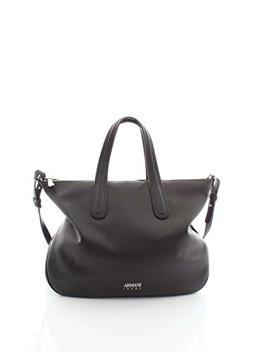 Armani Jeans 922327 Shopping Donna Nero Pz
