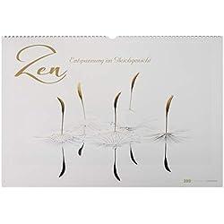Zen 2019 - Bildkalender