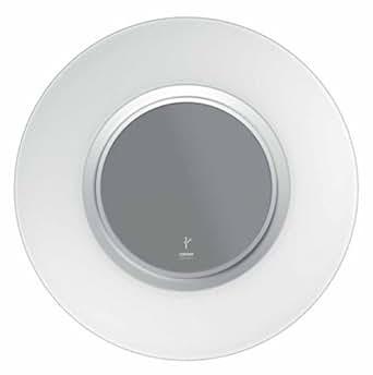 Osram Lightify Surface Light LED Wand- und Deckenlampe Tunable White, Dimmbar, Warmweiß bis tageslicht 2700K- 6500K, Kompatibel mit Alexa 4052899926158