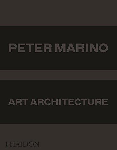 Peter Marino: Art Architecture