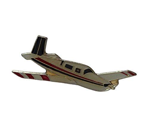 Flugzeug Anstecker