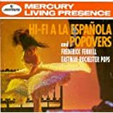 Hi-Fi a la Española and Popovers [IMPORT]