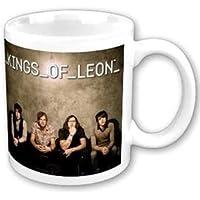 Band Photo Boxed Mug