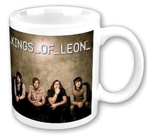 Band Photo (Mug) -