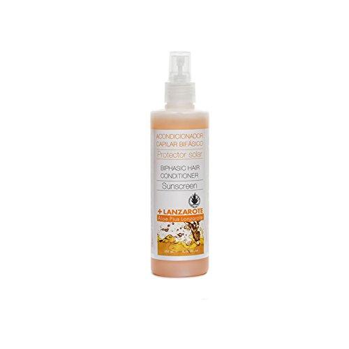250 ml Sonnenschutz Haarspray mit Aloe Vera plus