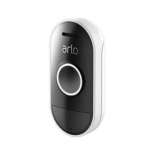 Nest vs Ring vs Arlo vs Netatmo: Best video doorbell