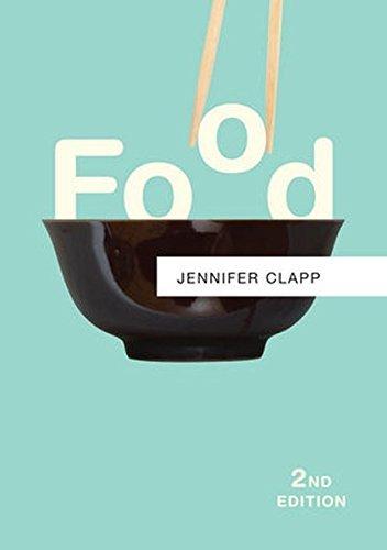 Food (Resources) by Jennifer Clapp (2016-04-25)