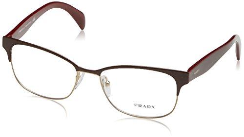 Prada Brille (PR 65RV UAN1O1 55)