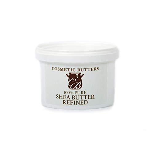 Shea Butter Raffiniert - 100% Rein Und Natürlich - 500g -