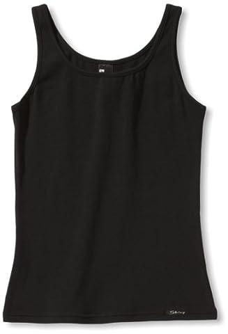 Skiny Mädchen Unterhemd 5713 / Cotton Experience Girls Tank Top