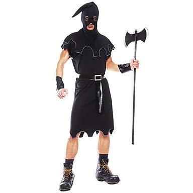 Kostüm Vintage Armbänder - HAOBAO Cosplay Kostüme Skelett/Totenkopf Zombie Cosplay Fest/Feiertage Halloween Kostüme Vintage Gymnastikanzug Maske Taillengürtel Armband