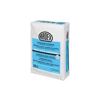 Ardex W 820Super Finish Hand Spray ZROLL/Putty 25kg Bag