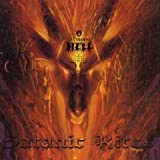 """A tribute to hell - """"Satanic rites"""" (Audio-CD)"""