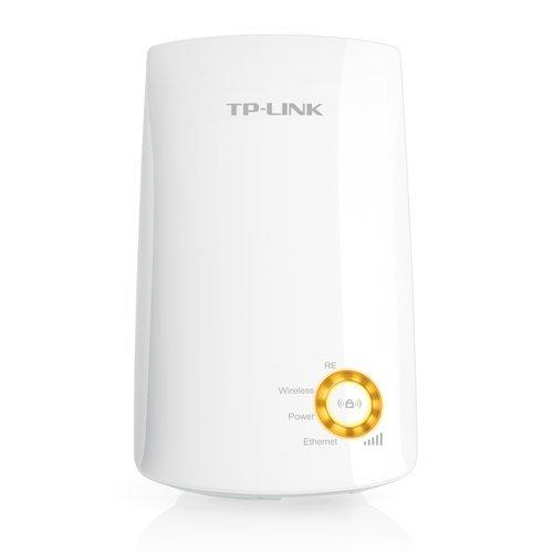 TP-Link TL-WA750RE WLAN-Repeater (150 Mbit/s, LAN Port, WPS)