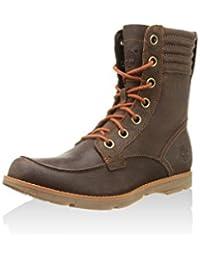 Timberland 6 Inch Damen Boots Sumter Dark Brown