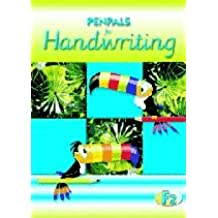 Penpals for Handwriting Foundation 2 Big Book
