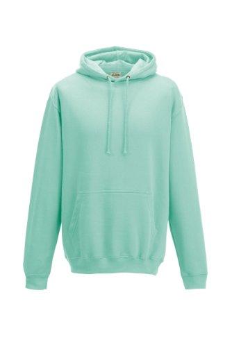 All we do is - Hoodie Kapuzensweatshirt Sweatshirt, Sweatshirt Peppermint