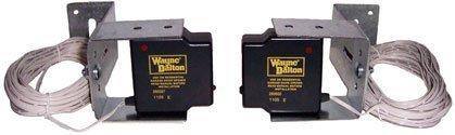 WAYNE DALTON Garage Door Openers Wired Safety Sensor Kit by Wayne-Dalton Star Garage Door Opener
