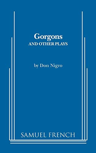 Gorgons and Other Plays