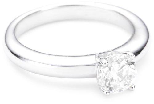 Esprit Damen-Ring grace 925 Sterlingsilber ESRG91608A180