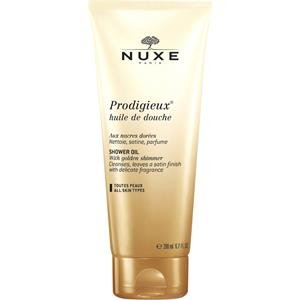 Nuxe Prodigieux Shower Oil 300ml with 100ml Free