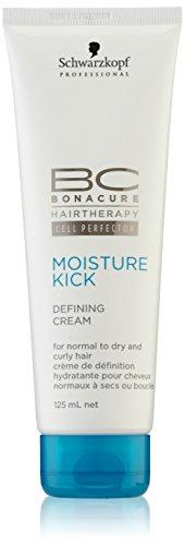 Schwarzkopf Bonacure Moisture Kick Defining Cream, 1er Pack, (1x 0,125 L)