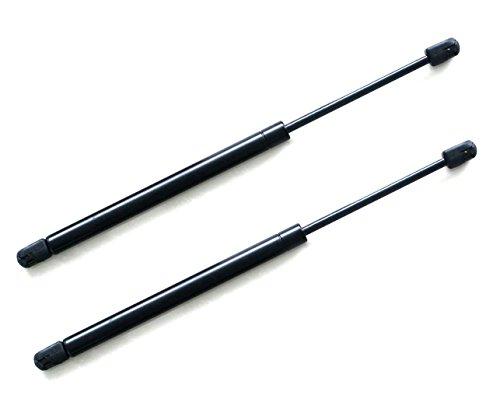 Preisvergleich Produktbild StrutsDepot 6399800164 Gasfeder Heckklappe (Paar)