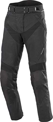 Büse Torino Pro - Pantaloni da moto da donna in tessuto 58 St