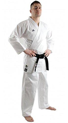Adidas Club Karate-Anzug 150 cm