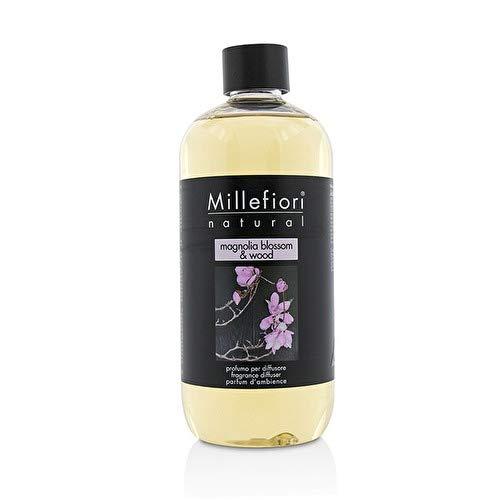 Millefiori Natural Ricarica per diffusore di fragranza per ambienti 500ml fragranza Magnolia...