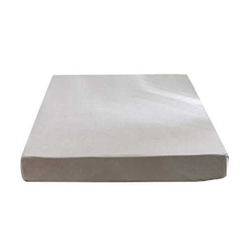 Webla-New Wasserfester Vinyl-Matratzenbezug Allergie Relief Bett Bug ALLE GRÖSSEN - Satin Wasserbett Blätter